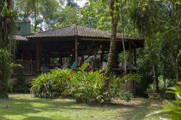 Restaurant on Panoramic Lot with 21.000 sqm in Paraty, 23970-000 Paraty, Brasil