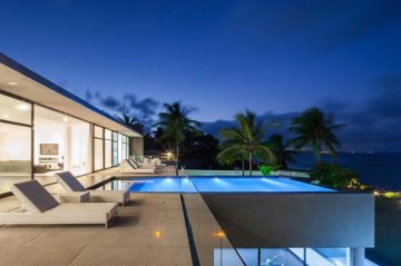 Villa / luxury real estate for sale in Tibau, Brazil