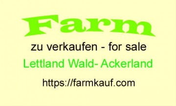 Farm / Ranch for sale in Riga, Latvia