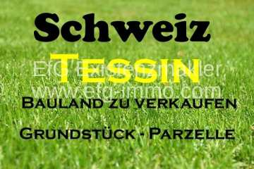 Land / Lots for sale in Lugano-Luganersee, Switzerland
