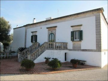 Houses / single family for sale in Fasano-Brindisi, Italy