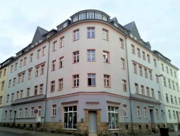 Appartements  Loyer à Chemnitz-Lutherviertel, Allemagne