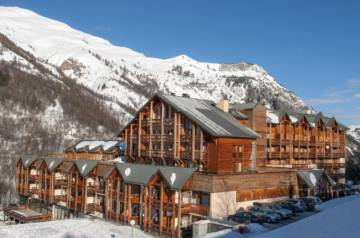 Holiday Rentals for rent in Valloire, France