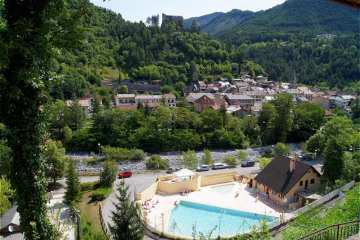 ** in Guillaumes max. 4 Persons,  Guillaumes, France