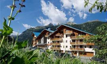 Holiday Rentals for rent in Modane, France