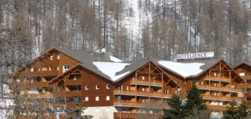 Holiday Rentals for rent in La Foux D'Allos, France