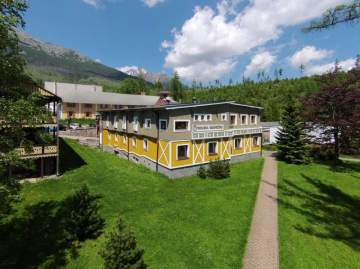 Holiday Rentals for rent in Stary Smokovec, Slovakia