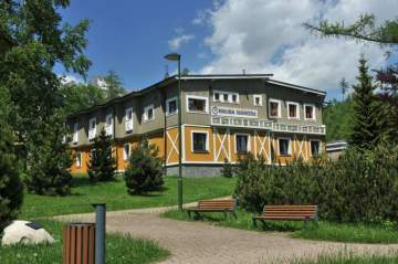 Holiday Rentals for rent in okres Poprad, Slovakia