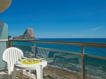 Holiday Rentals for rent in Calpe, Spain