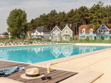 Holiday Rentals for rent in Fort-Mahon-Plage, France