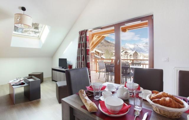 Holiday Rentals for rent in La Salle les Alpes, France