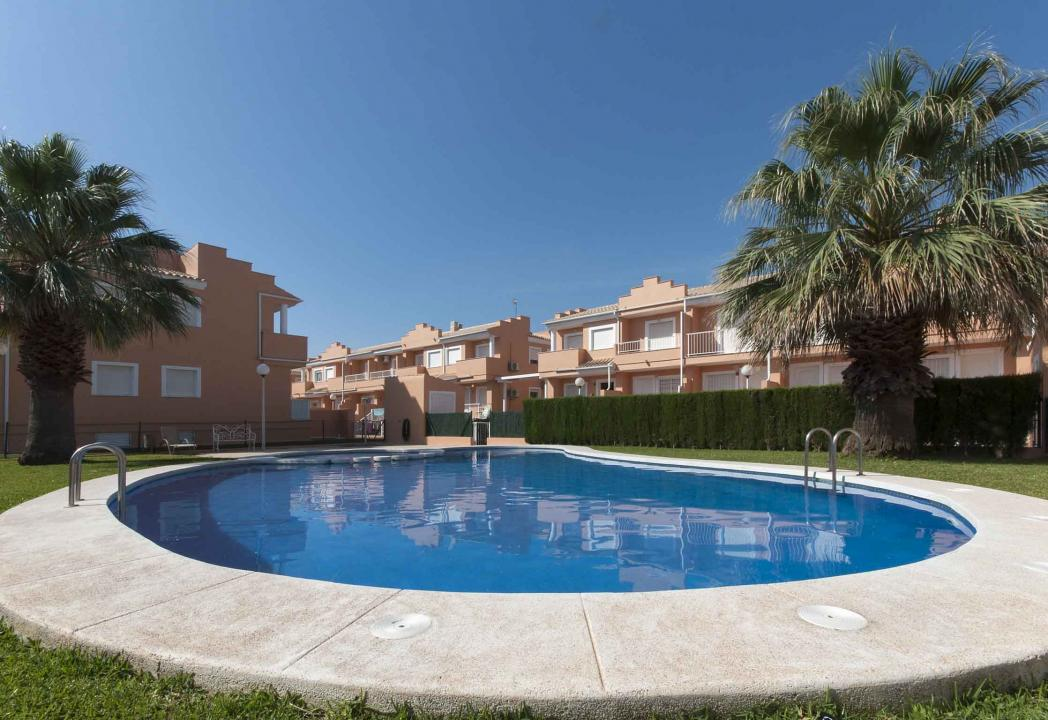 Holiday Rentals for rent in El Vergel, Spain