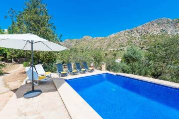 Holiday Rentals for rent in Andratx, Spain