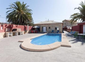 Holiday Rentals for rent in Gandía, Spain