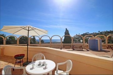 Holiday Rentals for rent in Calp, Spain