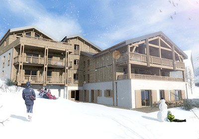 Holiday Rentals for rent in L'Alpe-d'Huez, France