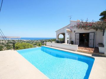 Holiday Rentals for rent in Javea, Spain