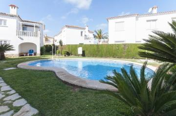 Holiday Rentals for rent in Oliva, Spain