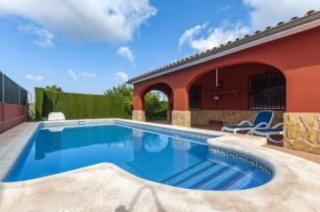 Holiday Rentals for rent in Pedreguer, Spain