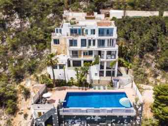 Holiday Rentals for rent in Jávea, Spain