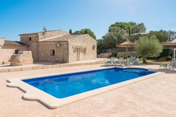 Holiday Rentals for rent in Jornets, Spain