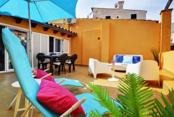 Holiday Rentals for rent in Palma de Mallorca, Spain
