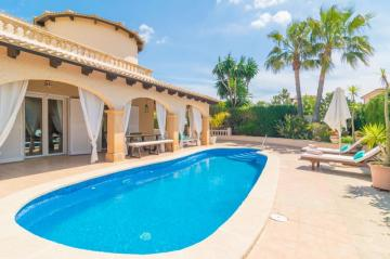 Holiday Rentals for rent in Son Serra, Spain