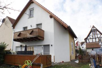 Houses / single family for rent in Niddatal-Kaichen, Germany
