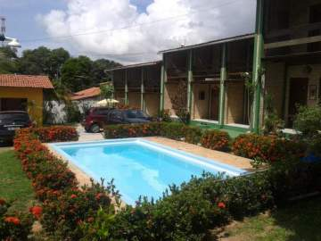 Condominio with 15 apartments and 1 penthouse in Ponta Negra, Natal, 59094-100 Natal, Brazil