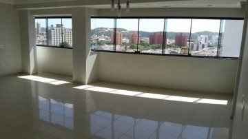 New Apartment in Natal with 270 m² living space and panoramic view, 59054-290 Natal, Brazil