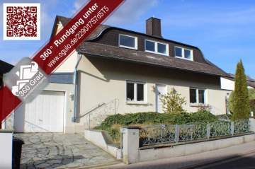 Houses / single family for rent in Maintal-Wachenbuchen, Germany