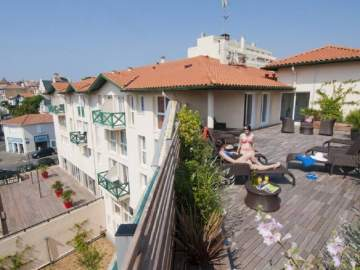 Holiday Rentals for rent in Biarritz, France