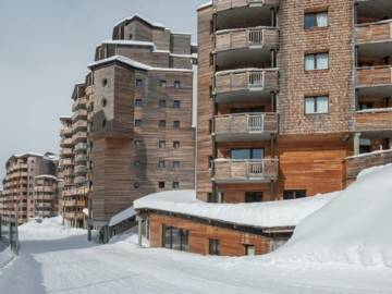 ** in Avoriaz max. 5 Persons,  Avoriaz, France