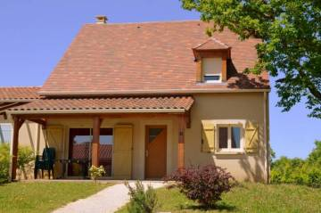 Holiday Rentals for rent in Lanzac, France