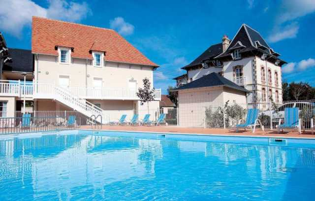 Holiday Rentals for rent in Cabourg, France
