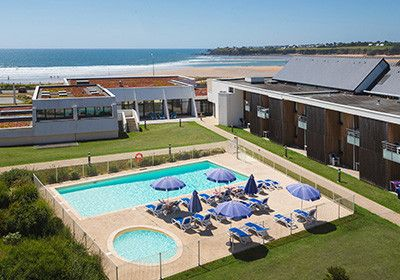 Holiday Rentals for rent in Guidel Plages, France