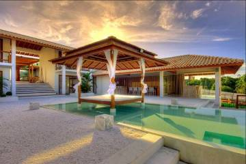 Villa / luxury real estate for sale in Trancoso, Brazil