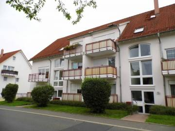 Apartments for rent in Dresden-Weißig, Germany