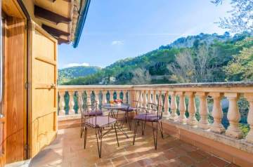 Holiday Rentals for rent in Lluc, Spain