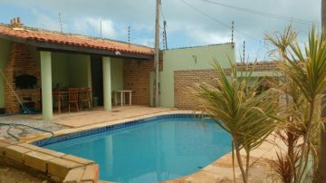 Houses / single family for sale in Av. dos Oceanos-Porto das Dunas, Brazil