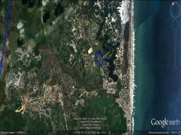 Property land/forestry for sale in Três Rios, Brazil