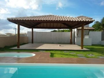 Houses / single family for sale in Camaçari, Brazil