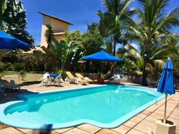 Boarding / Hotel Garni for sale in Canavieiras-Praia da Costa, Brazil