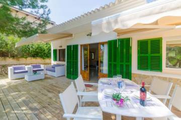 Holiday Rentals for rent in Santa Margalida, Spain