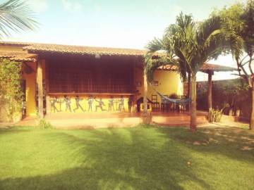 Beautifully located Chalet and Bar in São Miguel do Gostoso 400 m from the Beach, 59585-000 São Miguel do Gostoso, Brazil