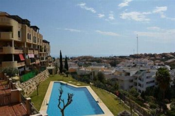 Apartments for sale in Calahonda, Spain