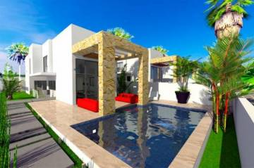 Villa / luxury real estate for sale in Torre Del Moro, Spain