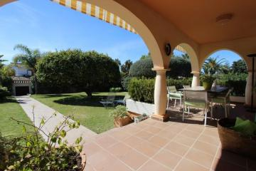 Villa / luxury real estate for sale in Marbella, Spain