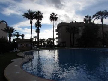 Apartments for sale in Torremolinos, Spain