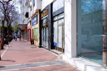 Company, Commercial object for sale Puerto Banús/,  Puerto Banús, Spain